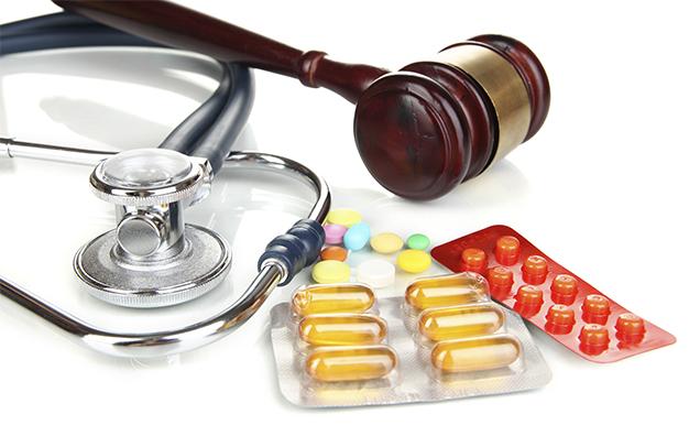 bio pharma ley